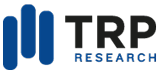 TRP Research logo